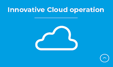 Innovative cloud operation